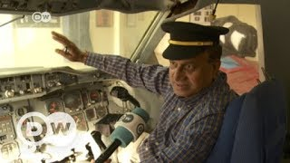 Download India: Kids on a plane who can only dream of air travel | DW English Video