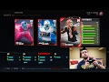 Download DRAFT CHAMPIONS 2.0 BRAND NEW CARDS!!!! Video