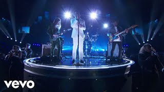Download Childish Gambino - Terrified (Live At The 60th Annual Grammy Awards) Video