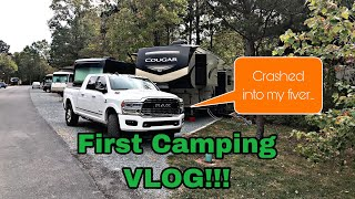 Download I Crashed Into My Fifth Wheel... Let Me Explain My Epic Fail!!! #BROWNSBETRAVELING Video