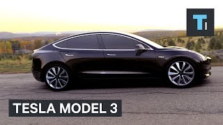 Download Tesla's Model 3 is coming in July — here's everything you need to know Video