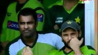 Download Abdul Razzaq 44* vs England Video