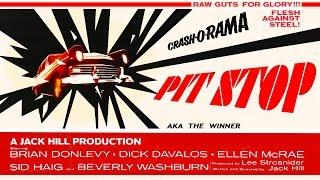 Download Pit Stop (1969) Trailer - B&W / 2:02 mins Video