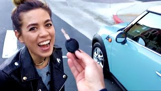 Download Surprising My Wife With Her Dream Car Video