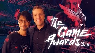 Download COMENTAMOS O GAME AWARDS 2016 Video