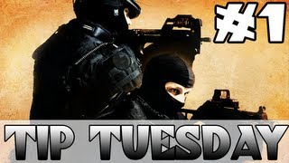 Download CS: GO - Tip Tuesday #1 - How to ″Peek″ Around Corners Video