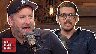 Download RT Podcast: Ep. 497 - Who's Burnie Always Ready to Fight? Video