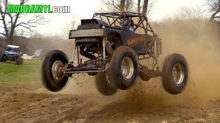 Download MEGA TRUCK RACING at AMERICAN REBEL OFFROAD PARK Video