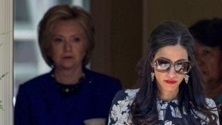 Download WikiLeaks releases 'Huma Abedin, FBI, DOJ Special' Video