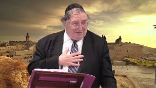 Download Words of Inspiration - Rabbi Paysach Krohn Video