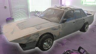 Download How To Make 14x10.5j Wheels Fit | Bosozoku Cressida Video