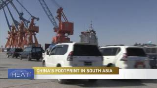 Download The Heat: China in South Asia Pt 1 Video