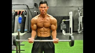 Download DAVID ''BOLO JR'' YEUNG UNSTOPPABLE TRAINING Part 2 Video