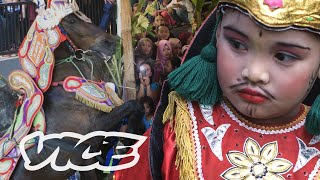 Download Indonesia's Wild Circumcision Parties Video