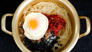 Download Korean Noodle Soup (Guksu: 국수) Video