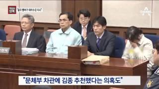 Download [채널A 단독]'최순실 멤버'가 정유라 대리수강 지시 Video