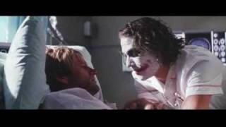 Download The Dark Knight: Hospital Scene Video