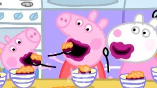 Download Peppa Pig Full Episodes | The Blackberry Bush | Cartoons for Children Video