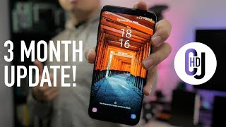 Download Samsung Galaxy S8 3 Months Later: Does it age well? Video