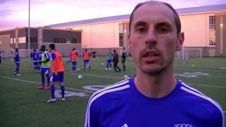 Download Camp de sélection du Dynamo : Jour 2 Video