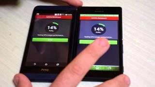 Download Sony Xperia M2 vs HTC Desire 610 Video