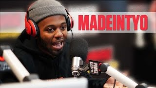 Download MadeinTYO On Projects Beyond 'Uber Everywhere' + Working With Sonny Digital Video