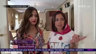 Download Jessica Iskandar Memperlihatkan Isi Rumah Mewah Milik Nia Ramadhani Video
