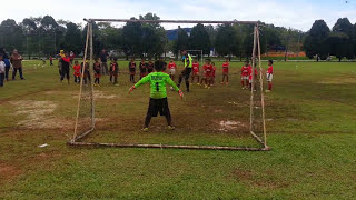 Download U8 Black Eagle Youth Football Tournament Video