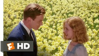 Download Big Fish (7/8) Movie CLIP - Field of Daffodils (2003) HD Video