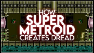 Download Super Metroid's Creepy Wrecked Ship Video