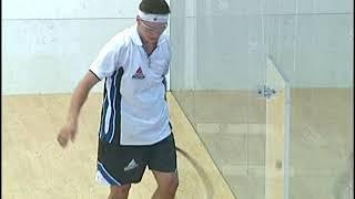 Download Kane vs Rocky IRT 2002 QF racquetball Video