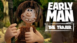 Download Early Man Official Trailer! Video