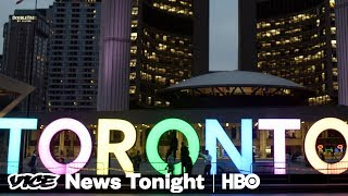 Download Drake May Be Responsible For 5% Of Toronto's $8.8b Tourism Economy (HBO) Video