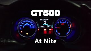 Download 2014 Shelby GT500 at nite Video