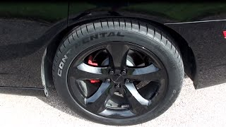 Download Continental ExtremeContact DW Tire Review and Drive Video