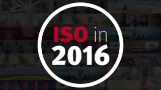 Download What a year! ISO in 2016 Video