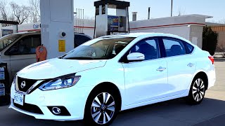 Download 2018 Nissan Sentra - Fuel Economy Review + Fill Up Costs Video