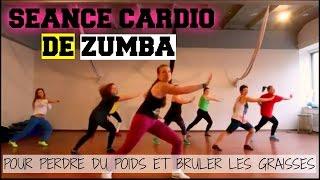 Download Séance CARDIO de Zumba POUR PERDRE DU POIDS ET BRULER LES GRAISSES Video