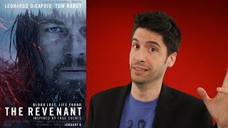 Download The Revenant - movie review Video