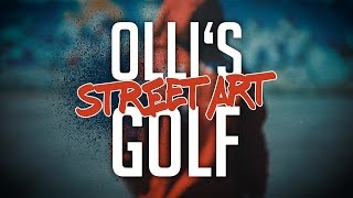 Download JP Performance - Olli's Streetart Golf | Car Porn Video