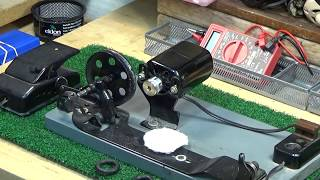 Download The Singer 96K41 - Debbie B's GOTO Light Industrial Quilting Machine,,No Feed Dogs? Yup! Video