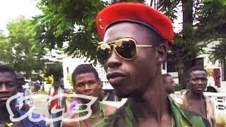 Download The Cannibal Warlords of Liberia (Full Length Documentary) Video