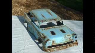 Download How To Rust An R/C Car Video
