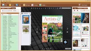 Download How to Convert PDF to HTML5 Flip Book with Kvisoft FlipBook Maker Video