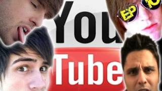 Download The Most Subscribed 100 youtubers of 25 Nov, 2011 - In 10 minutes Video
