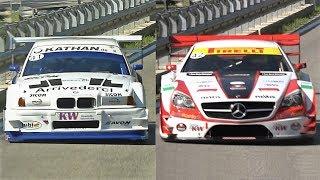 Download Judd V8 Monsters Battle || Mercedes SLK340 Vs BMW 320 ex-Plasa || FIA HillClimb Masters 2018 Video
