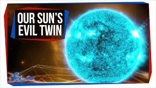 Download The Truth About the Sun's 'Twin' and the Dinosaurs Video