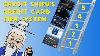 Download How to Climb the Credit Card Ladder (Tier System Explained) Video