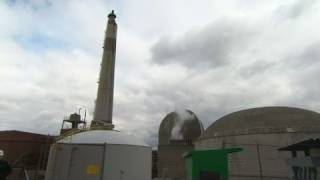 Download CNN: CNN goes inside a nuclear reactor Video