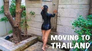 Download Moving To Thailand - Living In Bangkok Thailand Video